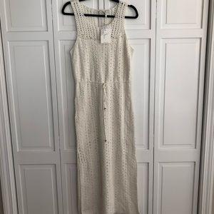 Joie nwt $398 crochet maxi size small!!